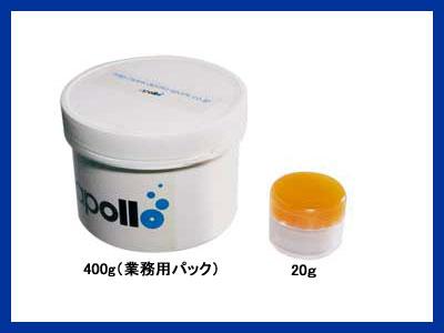 APOLLO バイオグリス 20g 耐腐食性や耐熱性に優れた高性能グリス_画像1