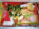 ◆◇道東釧路産 美味しい釧路ラーメン 6食分 しょうゆ味◆◇