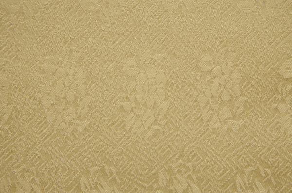 特選うすクリーム色地紙花模様刺繍入り訪問着[H8193]_うすクリーム色地紙花模様刺繍入り訪問着