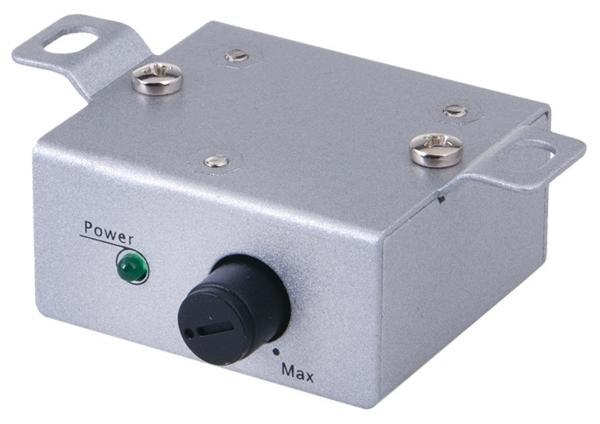 ■USA Audio■パワーアコースティック Power AcoustikデジタルベースプロセッサーBASS-10C ●税込_画像4