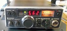 TR-7500GR ケンウッド144MHzFM10W 動作もジャンク扱い!