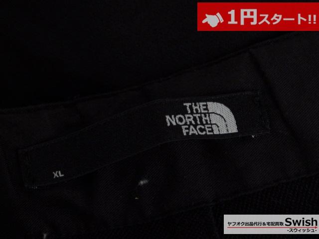 A377●THE NORTH FACE ノースフェイス●VERB 9/10 TECH PANT バーブナインテンス テック パンツ XL 黒●_画像5
