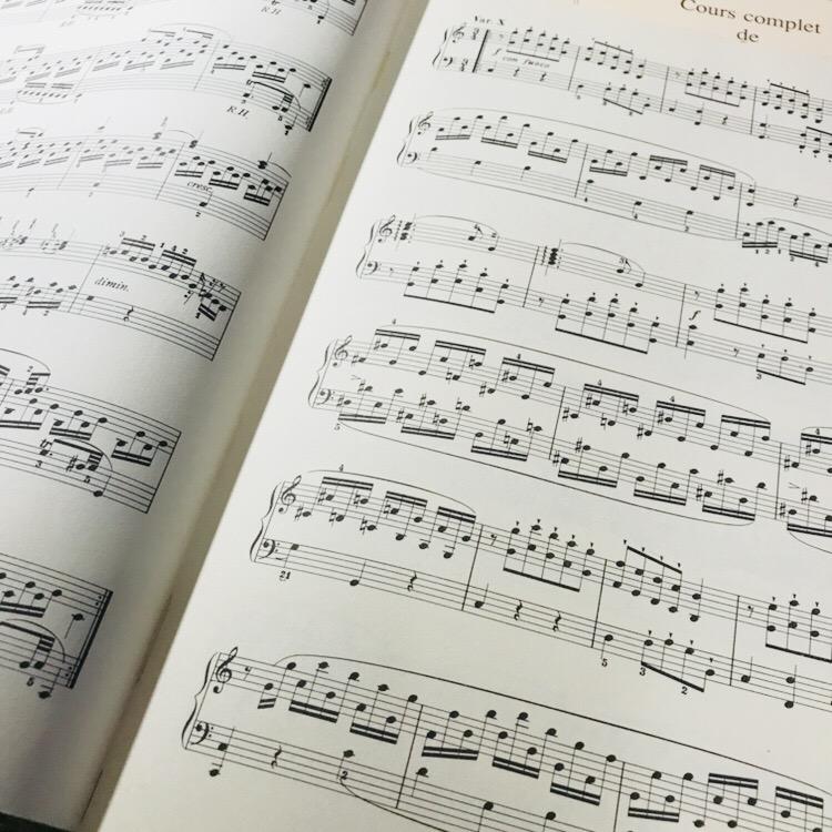 楽譜 クラシック 2_画像2