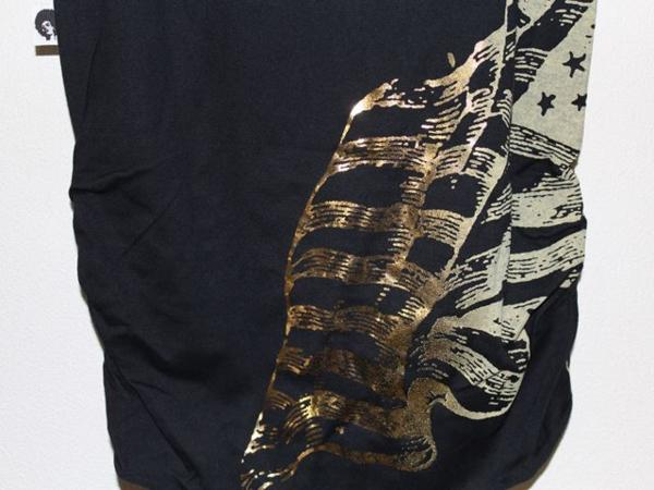 サディスティックアクション SADISTIC ACTION レディースチュニックTシャツ NO24 新品_画像7
