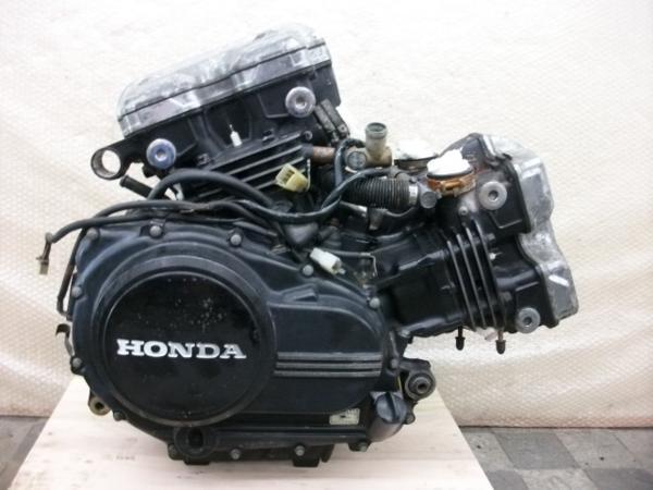 【BST】★ホンダ VF750セイバー RC07 エンジン 実働確認_画像6