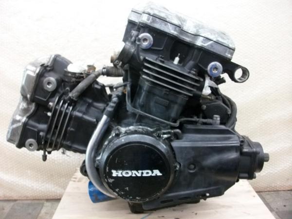【BST】★ホンダ VF750セイバー RC07 エンジン 実働確認_画像1