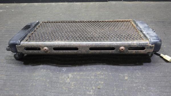 スズキ デスペラード400X VK52A ラジエター S114-59_画像3