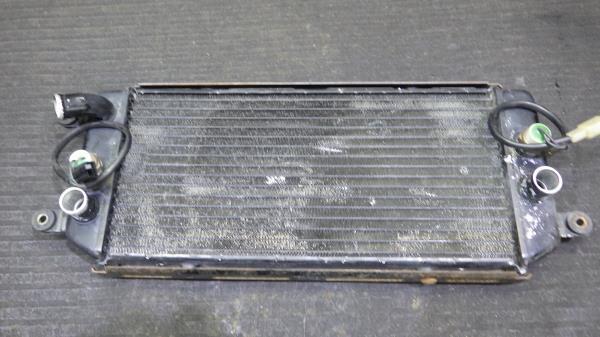 スズキ デスペラード400X VK52A ラジエター S114-59_画像5