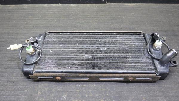 スズキ デスペラード400X VK52A ラジエター S114-59_画像7