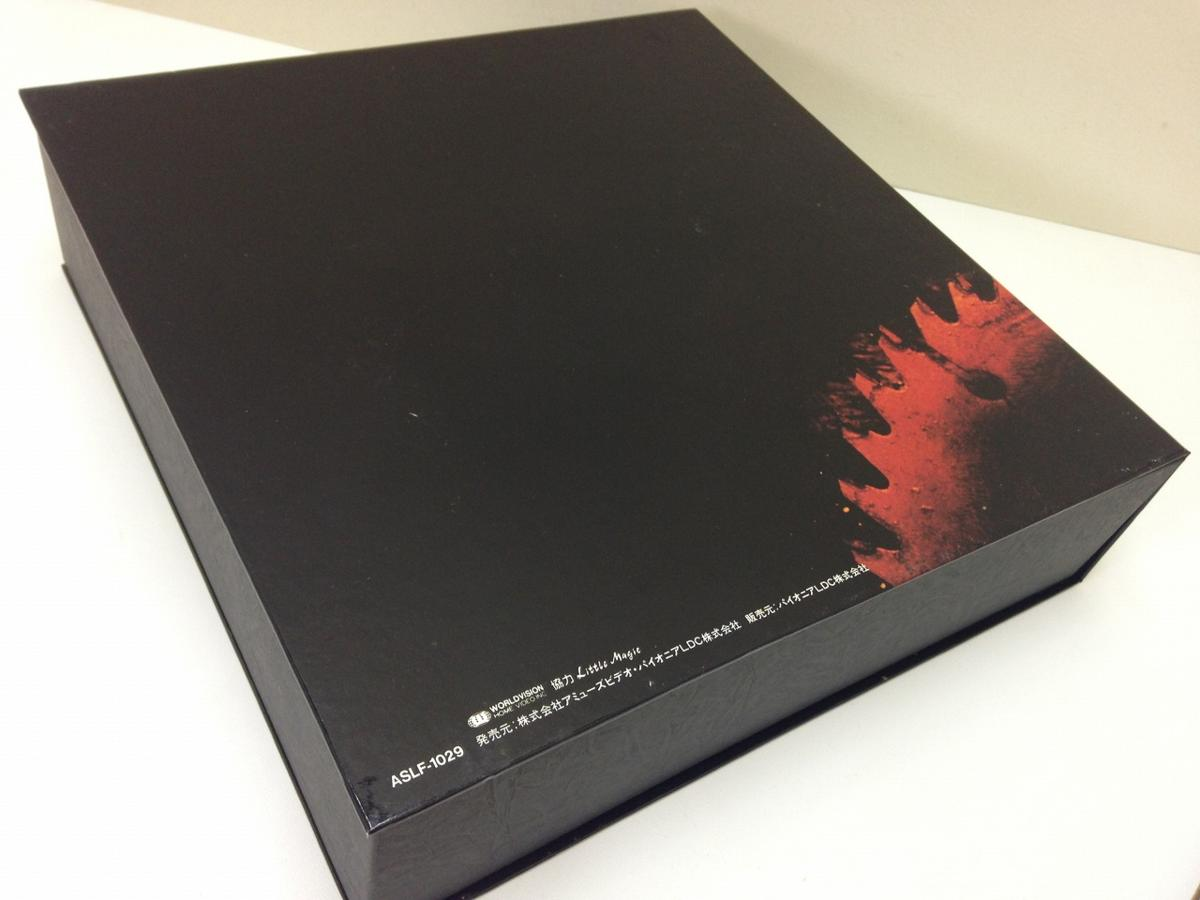 【A5】ツインピークス LDセット【盤面綺麗】帯付 全限定版 29エピソード 15枚組 + 映画版 レーザーディスク デヴィット・リンチ_画像10