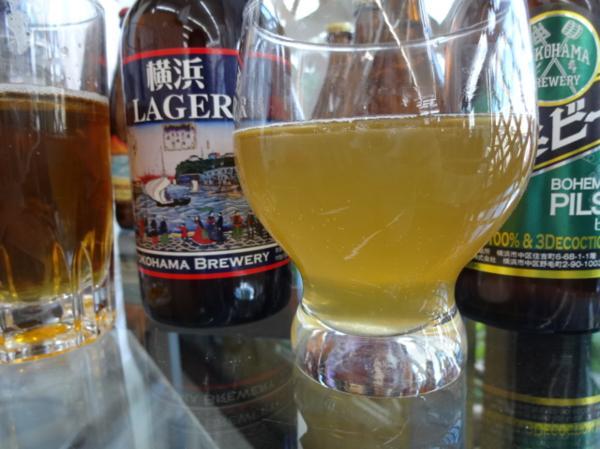 クラフトビールパーティ6本セット 横浜ラガー330ml ×2_画像2
