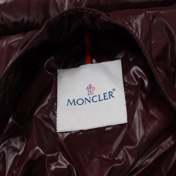 モンクレール MONCLER ROD ロッド ダウンジャケット ファーフード アパレル メンズ 2_画像9