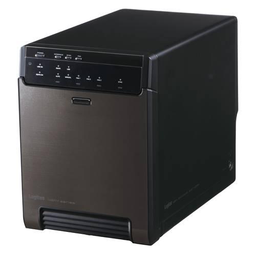 【1台限定】 S-ATA3.5HDDを最大で4台装着可能/8TBを4台装着することで、最大32TBのドライブとして使用可/USB3.0/eSATA対応4BAY/LGB-4BNHEU3