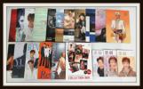 宝塚 雑誌 パンフレット 写真集等 セット/安蘭けい/轟悠/パーソナルブック/Revue【10