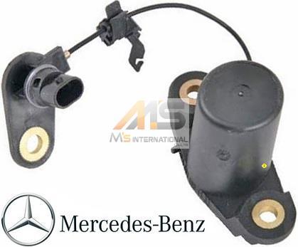 【M's】W222 W221 Sクラス/W217 W216 CLクラス/R230 R231 SLクラス 純正品 エンジンオイルレベルセンサー/正規品 ベンツ AMG 001-153-1332_画像1