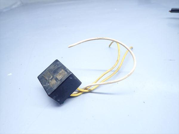 βK6 カワサキ KSR-2 MX080B (H10年式) 純正 リレー その他 1点 断線有り!動作正常!_画像7