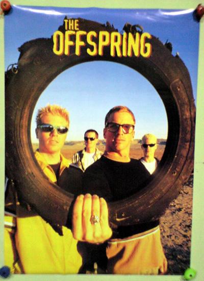 ★ポスター★直輸入品★【TheOff Spring】