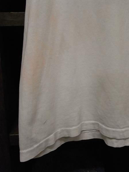 90'S MADE IN USA THRASHER スカル プリント 半袖 Tシャツ SIZE M スラッシャー スケート_画像7