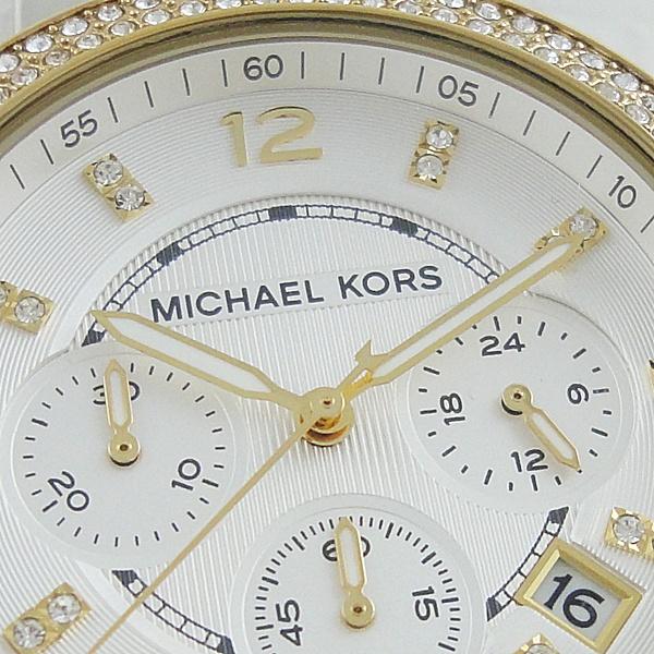 新品 即納 マイケルコース 時計 レディース 腕時計 MK5626_画像4