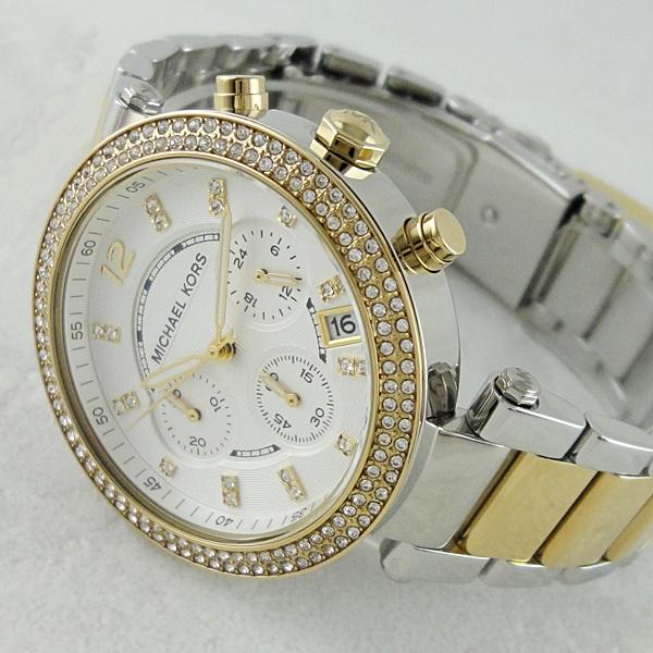 新品 即納 マイケルコース 時計 レディース 腕時計 MK5626_画像6