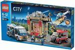 レゴ市警察 博物館が侵入された60008(並行輸入品)