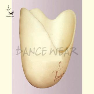 M01-2痛み軽減★柔らかいシリコントゥパッド★マメの予防も/小物_画像1