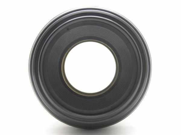 ★ハロ-カメラ★5692 Canon MACRO EF(100mm F2.8)動作品 要清掃_画像3