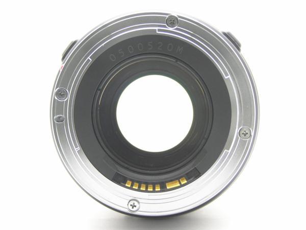 ★ハロ-カメラ★5692 Canon MACRO EF(100mm F2.8)動作品 要清掃_画像6