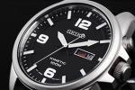 1円~セイコー逆輸入世界特許キネティック100M防水腕時計