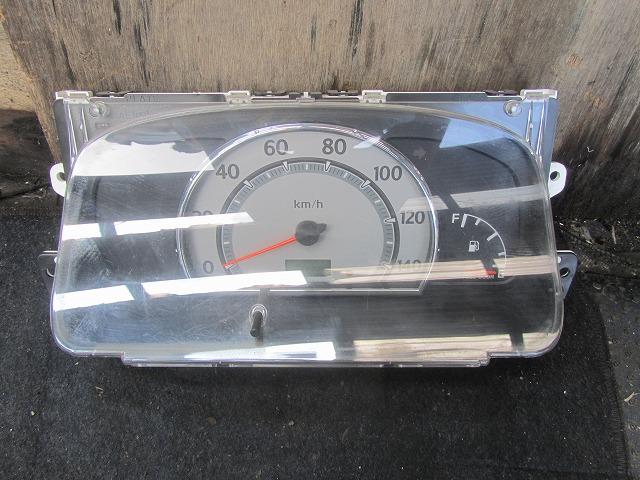 ムーブ DBA-L150S EF-VE スピードメーター 98359_画像1