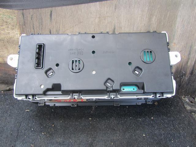 ムーブ DBA-L150S EF-VE スピードメーター 98359_画像3