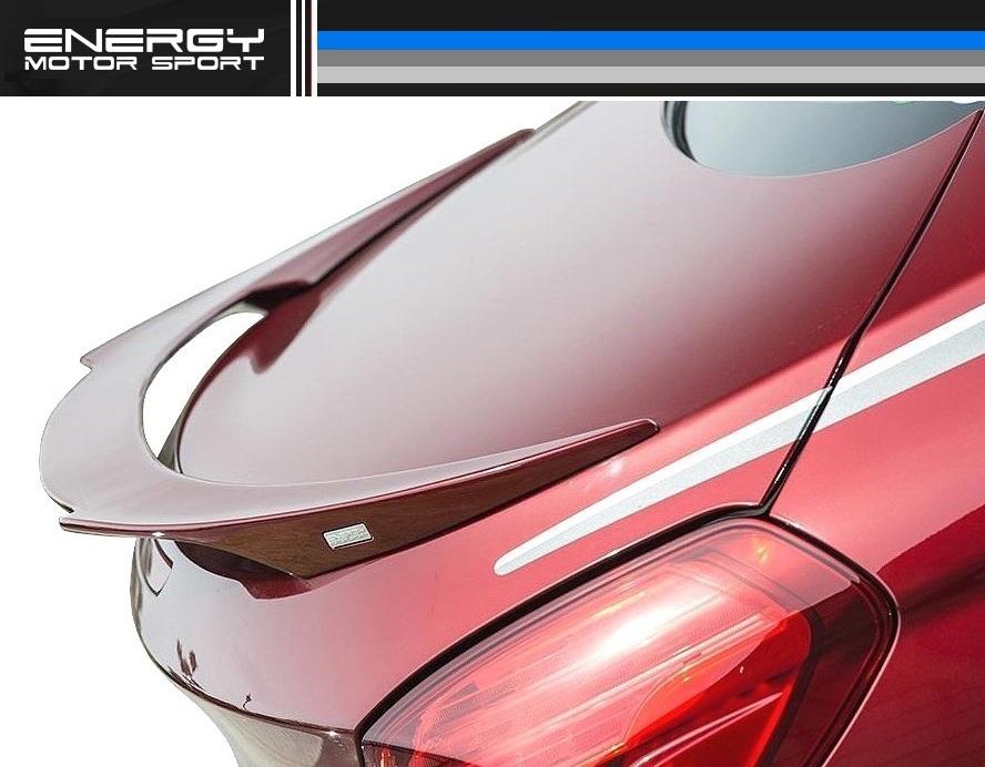 BMW F12 F13 F06 6シリーズ エアロ 4点 セット エナジー モーター スポーツ ENERGY MOTOR SPORT クーペ カブリオレ グランクーペ M6_画像9