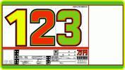 【即決】◆プライスボード◆SK-23プライスセット◆SK製◆