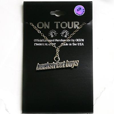 ★半額SALE!★ON TOUR バックストリートボ |0C0cc3