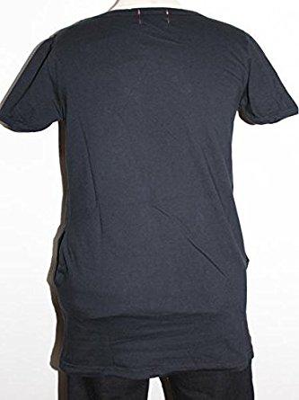 ロックスターズエンジェルス Rockstars&Angels レディース半袖Tシャツ 日本サイズS ブラック 新品 黒_画像3