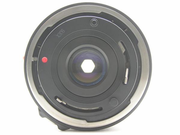 ★ハロ-カメラ★5704 Canon New FD 24mm F2.8  動作品 マニュアル用 現状_画像7