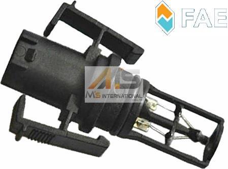 【M's】W140 W220 W221 Sクラス/W215 W216 CLクラス/R129 R230 SLクラス/W638 W639 Vクラス FAE 吸気温度センサー/ベンツ AMG 6511530028_画像1
