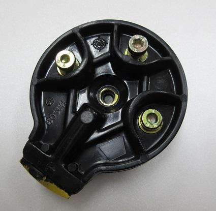 W124 300CE-24 300E-24 ディスビキャップ+ディスビローター SET_画像3
