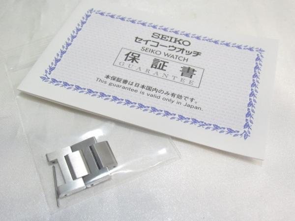 セイコー SEIKO プレサージュ メカニカル 自動巻き 腕時計 SARX013 保証有_画像9
