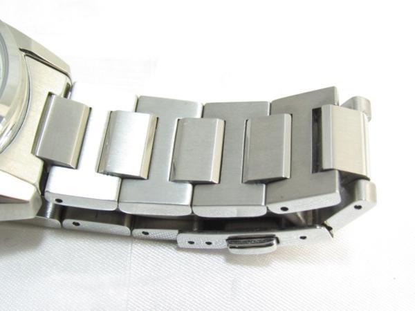 セイコー SEIKO プレサージュ メカニカル 自動巻き 腕時計 SARX013 保証有_画像8