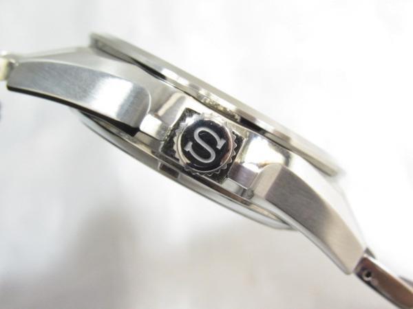 セイコー SEIKO プレサージュ メカニカル 自動巻き 腕時計 SARX013 保証有_画像6