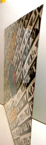 '87 アーバン・メロウ珍盤!! 未開封 USオリジ FELTON PILATE Cleopatra / 12インチ_画像3