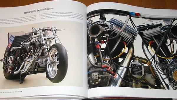 洋書【ハーレーダビッドソンアーカイブコレクション/ The Harley-Davidson Motor Co. Archive Collection(輸入品_画像3