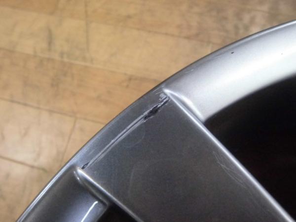 社外品 MOTEC GLEN モーテック グレン 4本 5H-120 16×7J+20 BMW 5シリーズ E39 スタッドレス用ホイールにも!_画像8