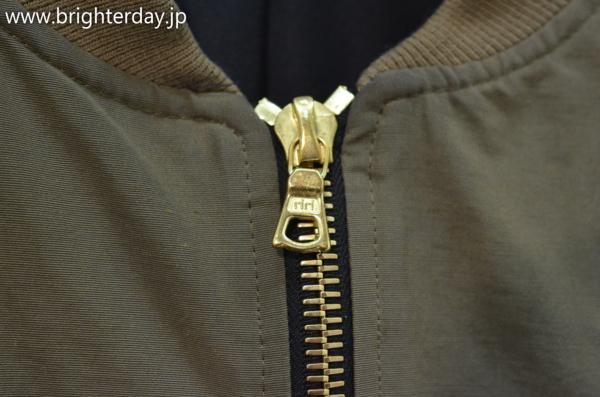 ■FEAR OF GOD ボンバージャケット MA-1 2nd ■フィアーオブゴッド_画像3