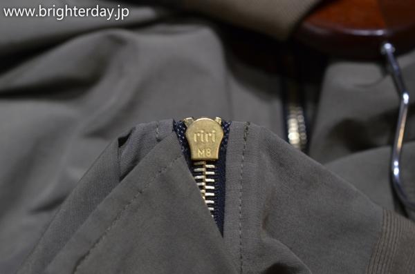 ■FEAR OF GOD ボンバージャケット MA-1 2nd ■フィアーオブゴッド_画像7