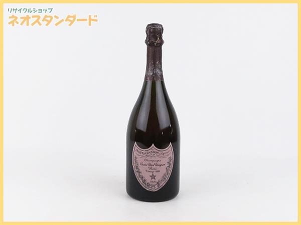 1円~ ドンペリニヨン ロゼ 1993年 シャンパン 750ml 未開栓 酒