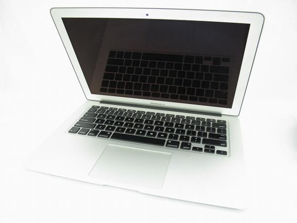 【中古】Apple MacBook Air Mid 2011 13.3インチ MC965J/A core i5/4GB/128GB 10055763