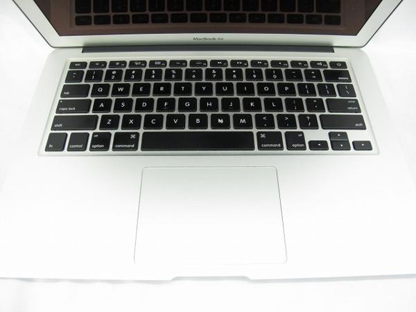 【中古】Apple MacBook Air Mid 2011 13.3インチ MC965J/A core i5/4GB/128GB 10055763_画像2