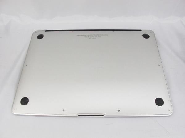 【中古】Apple MacBook Air Mid 2011 13.3インチ MC965J/A core i5/4GB/128GB 10055763_画像5